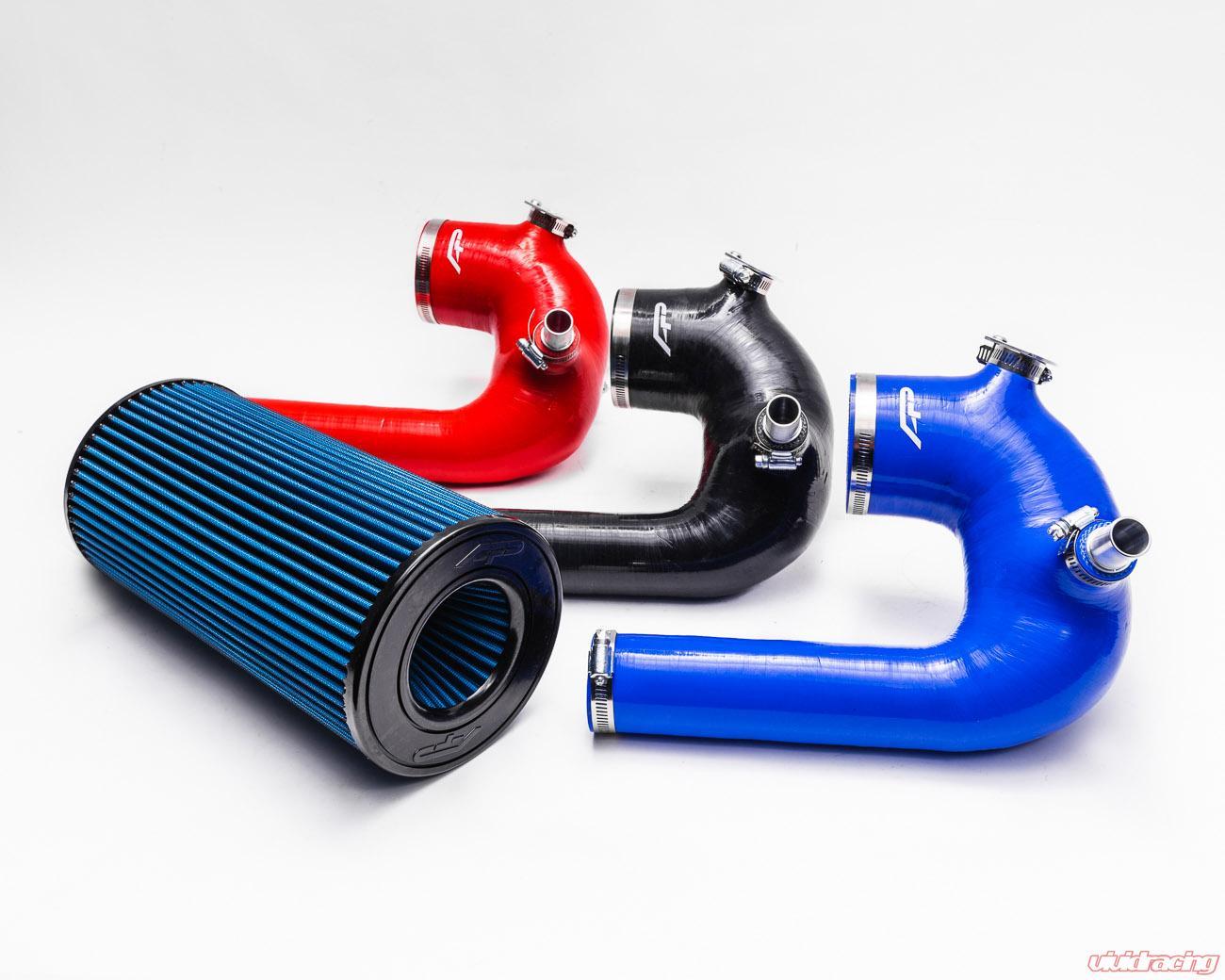 Agency Power Cold Air Intake System Polaris RZR XP Turbo | Black