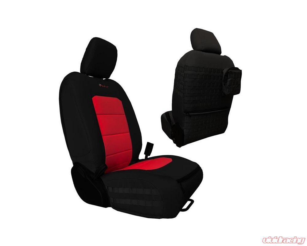 Jttc2019fpbr Bartact Front Seat Covers 2019 And Up Jeep