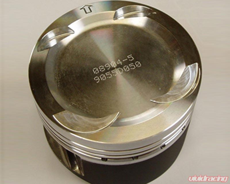 Wossner 2 0L 87mm 8:1 Pistons Toyota MR2 Turbo 3S-GTE 89-99