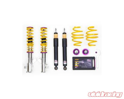 KW 15220032 Variant 2 Coilover