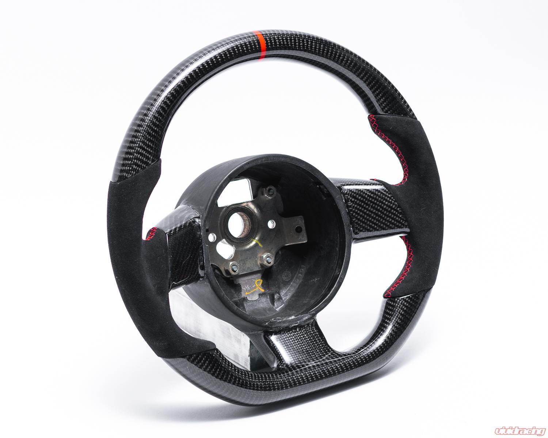 Lamborghini Gallardo OEM Upgraded Customized Steering Wheel