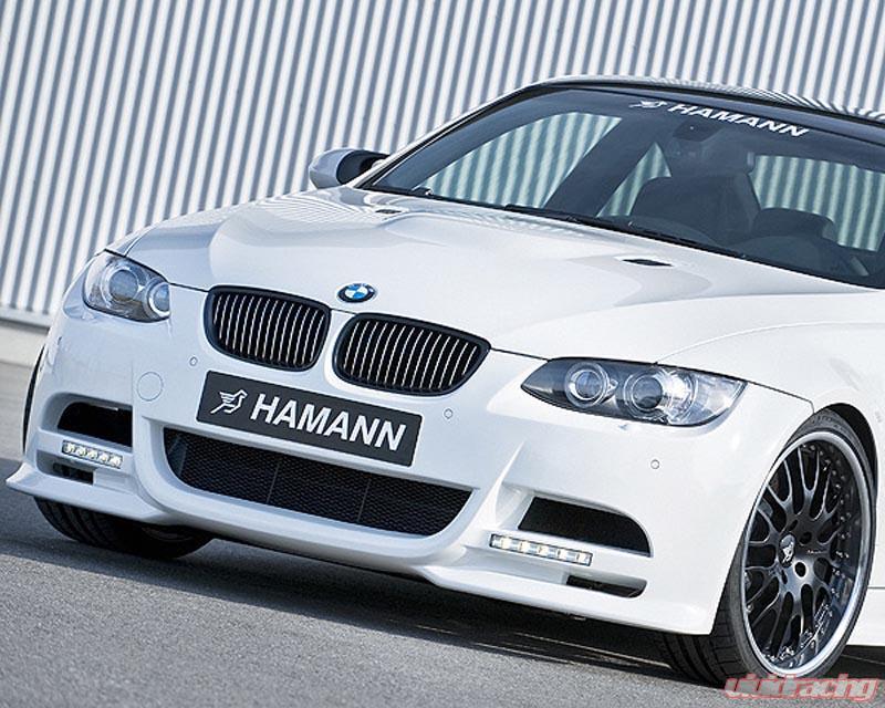 Hamann Front Bumper Unit Bmw M3 Coupe 08 11