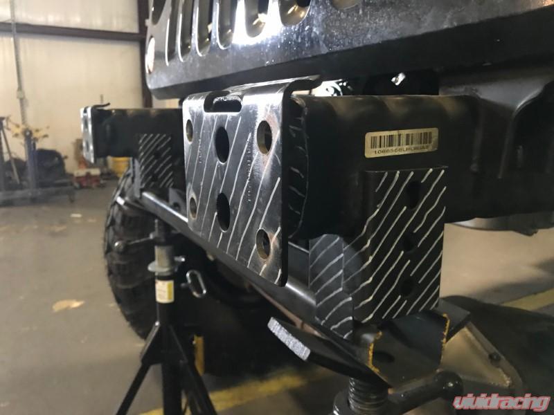 jk bumper motobilt hatchet steel jeep wrangler bare series stinger fogs less vehicle hjql