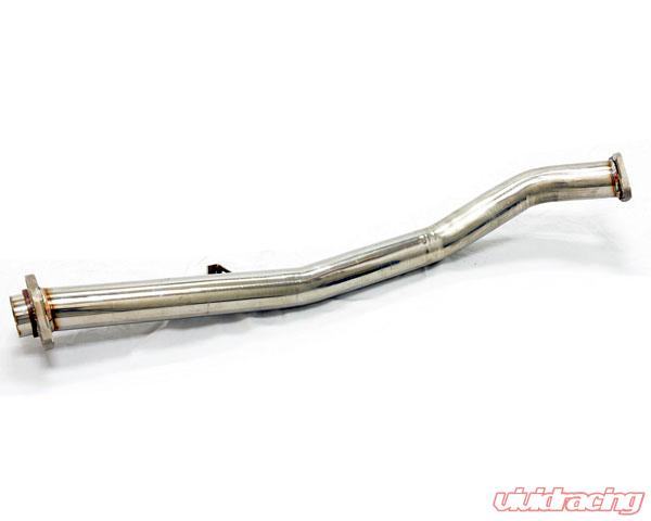 Stainless Steel Exhaust Header Manifold for BRZ Scion FR-S 13-15 w//o Converter