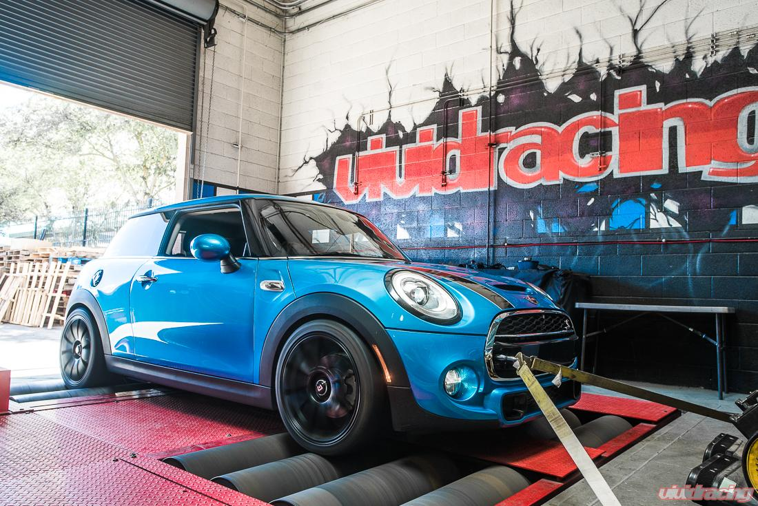 Vr Tuned Ecu Flash Tune Mini Cooper S F56 20l Turbo 192hp