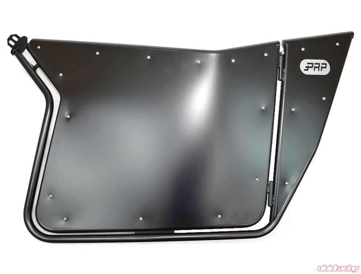 PRP Seats Removable Polaris RZR 2 Door Set - D10  sc 1 st  Vivid Racing & PRP Seats Removable Polaris RZR 2 Door Set