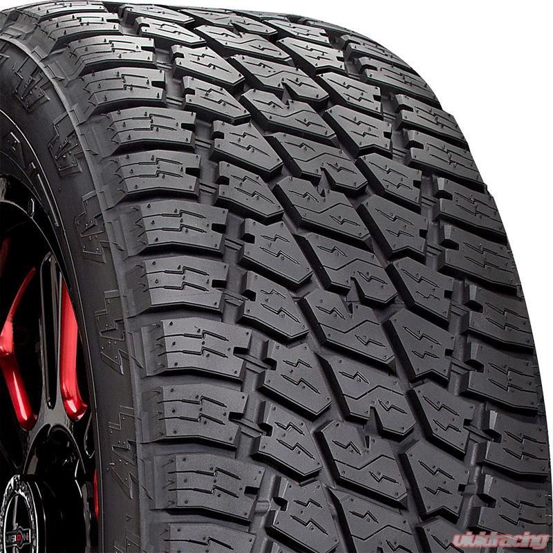 NITTO Terra Grappler G2 P265//70R17 115T Quantity of 1