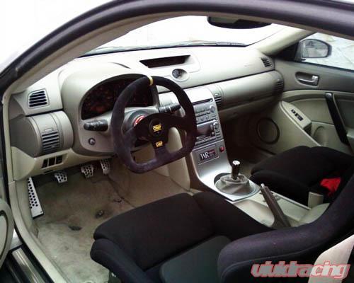 Omp superquadro steering wheel image2