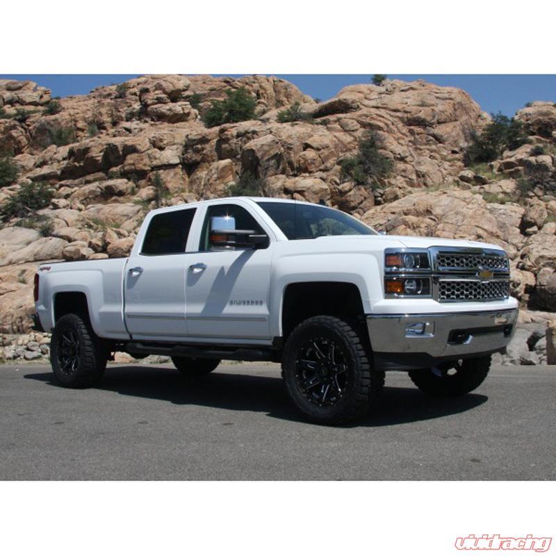 3 Inch Lift Kit >> Pa10293 3 Inch Body Lift Kit 14 15 Chevrolet Silverado 1500 2wd