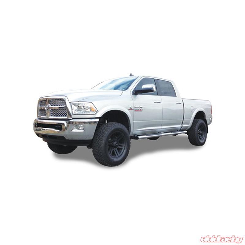 Dodge Ram 2.5 Leveling Kit 2.5 Leveling Kit Performance ...