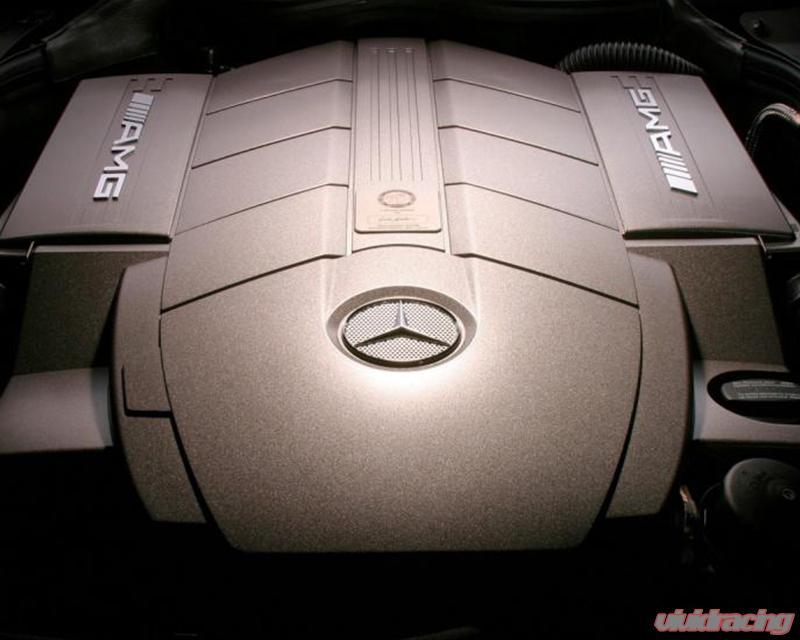 RennTech Stage 1 Power Package Mercedes-Benz C55 AMG 03-07