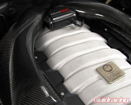 RennTech Stage 3 Power Package Mercedes-Benz E63 AMG 09-11