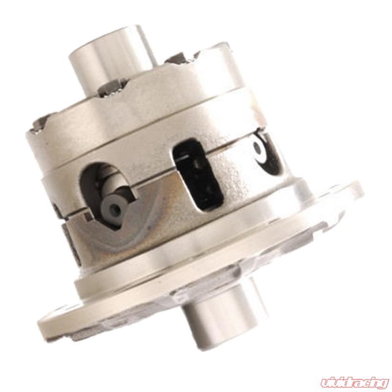 Dana 70 32 Spline 4 10-Down ABS Compatible Power Lock LSD Nitro Gear and  Axle