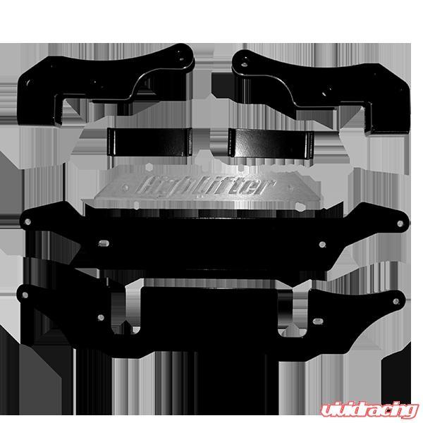 "3/""-5/"" Lift Kit High Lifter PLK1RZR-50-R For 2014 Polaris RZR 1000//4 XP"