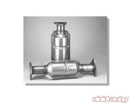 Pacesetter Monza Catalytic Converters Acura Integra L - 1998 acura integra catalytic converter