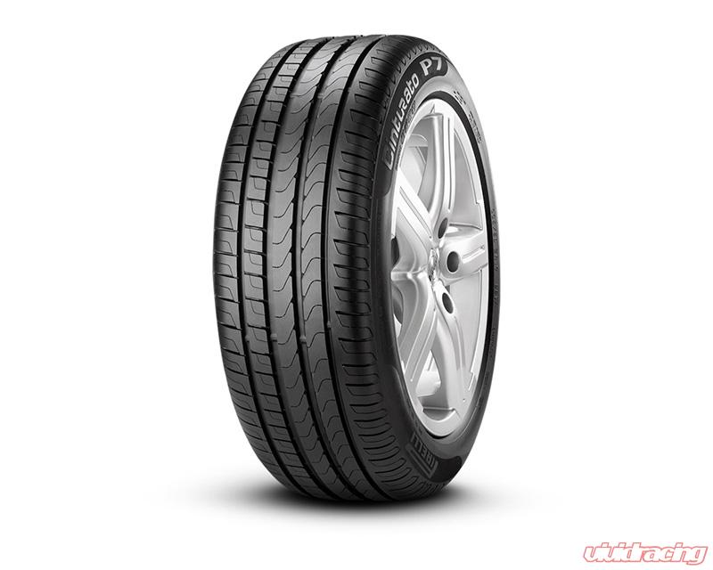 Pirelli Cinturato P7 225 45R18 91W Tire