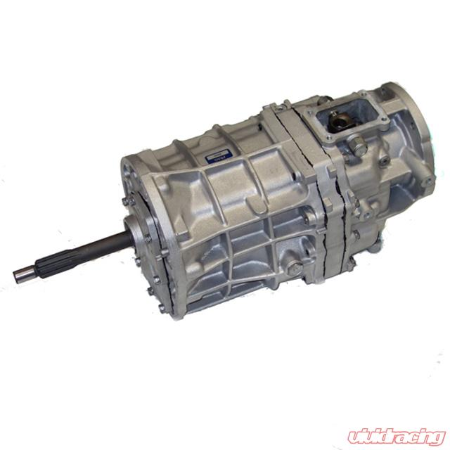 AX15 Manual Transmission for Jeep 92-93 Wrangler 4x4 5 Speed Zumbrota  Drivetrain