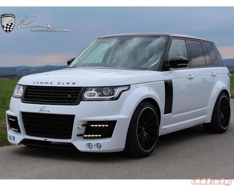 Rr 100 100 100 Lumma Clr R Rebuilding Kit For Range Rover Petrol
