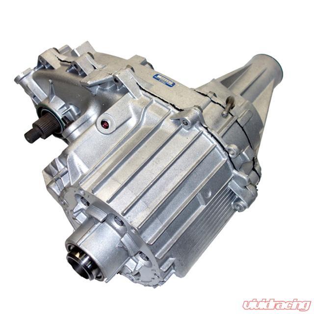 NP208 Transfer Case for GM 81-86 K10 And K20 w/27 Spline Input Zumbrota  Drivetrain