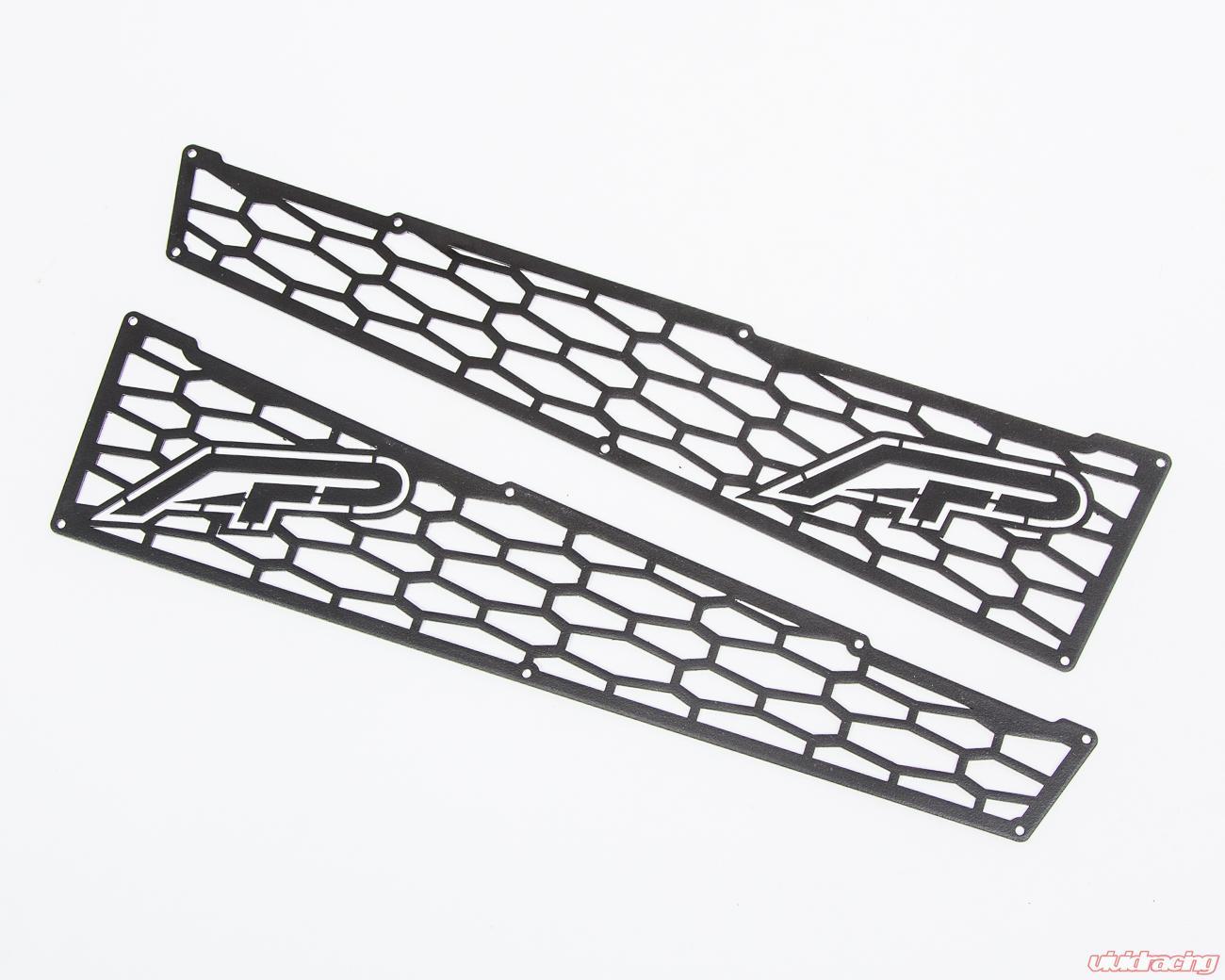 Agency Power Aluminum Side Vent Covers Polaris RZR 1000