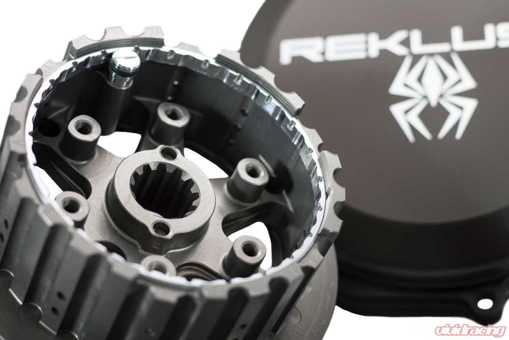 Rekluse Radius CX Clutch Kit Compatible for Honda CRF450X 2005-2009