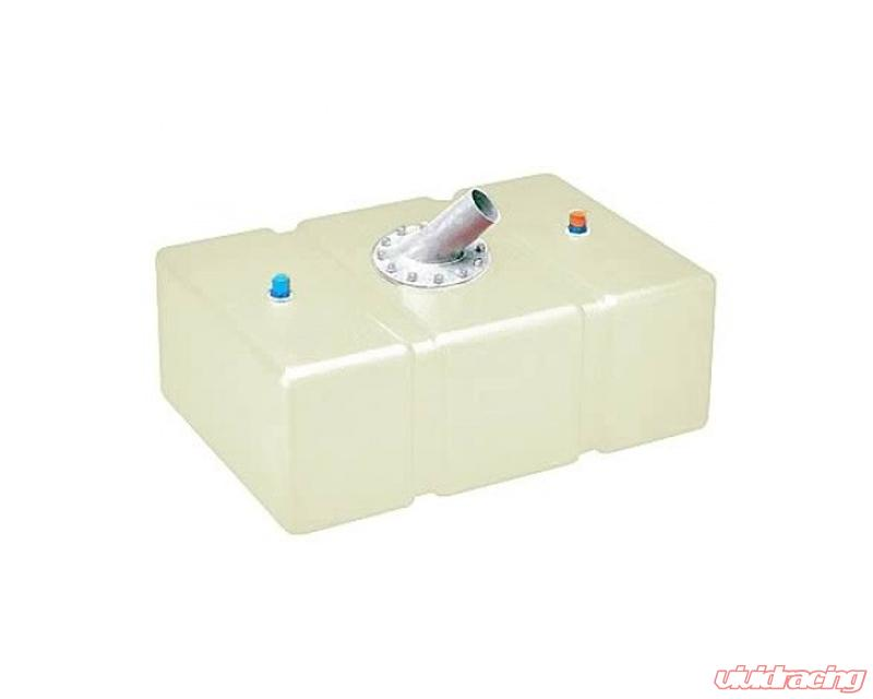 260-132-05 JAZ | 32 gal Natural Remote Fill Fuel Cell with Foam 30