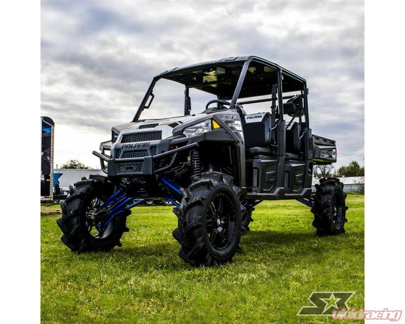 8 Inch Lift Kit >> S3 Power Sports 8 Inch Lift Kit Includes Axles Polaris Ranger 570 Full Size Xp 900 Xp 1000