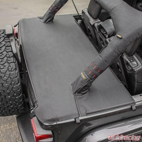 Top Jeep Jeep Tonneau Cover