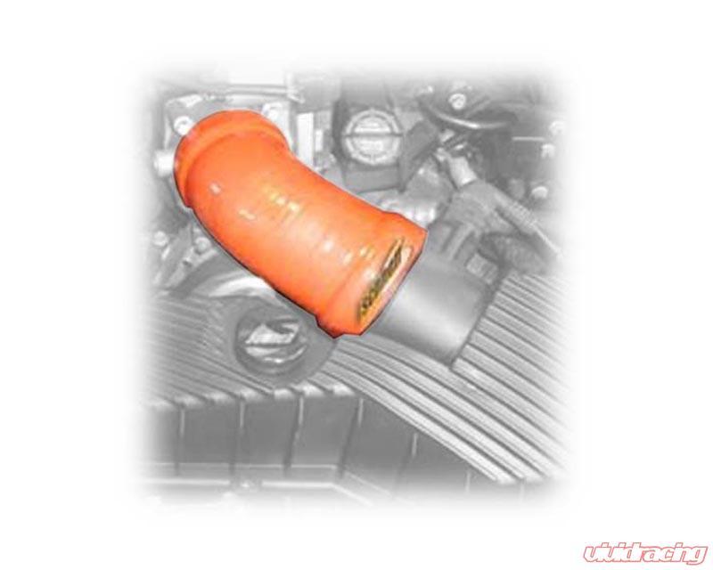 How Much Horsepower Does A Cold Air Intake Add >> Schnell Cold Air Intake Inhaler Porsche 996 C2 and C4 98-05