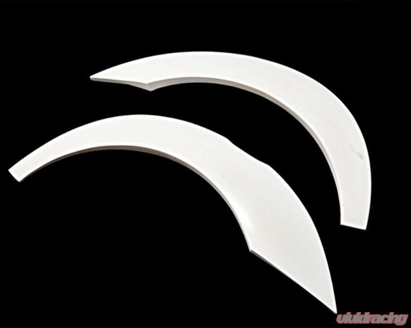 Sflc 0713 Ark S Fx Fiberglass Side Wide Front Fender Hyundai