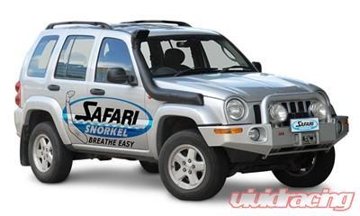 Ss1130hf Arb Safari Snorkel Jeep Liberty Kj 02 07