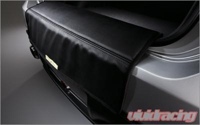 Subaru Genuine Rear Bumper Guard Interior Flip Out Subaru Brz 13