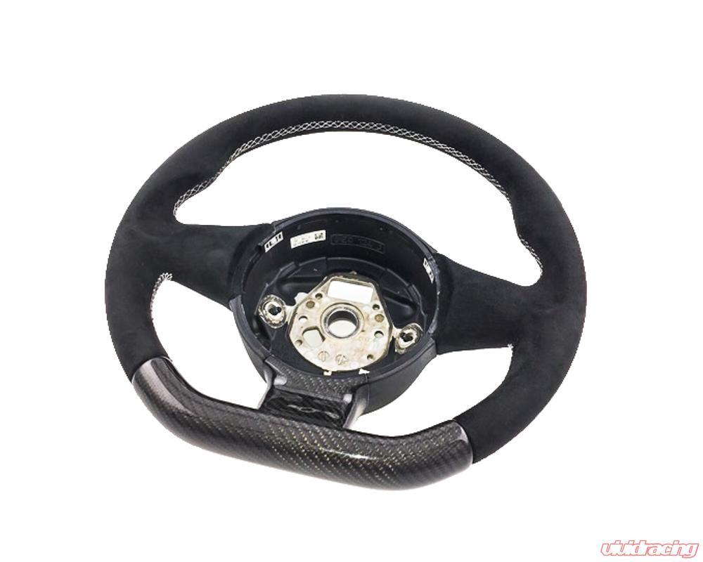 Lamborghini Gallardo LP560 OEM Upgraded Steering Wheel