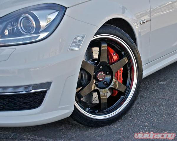 Volk Racing Te37 Tokyo Time Attack Wheel 19x9 5 5x112