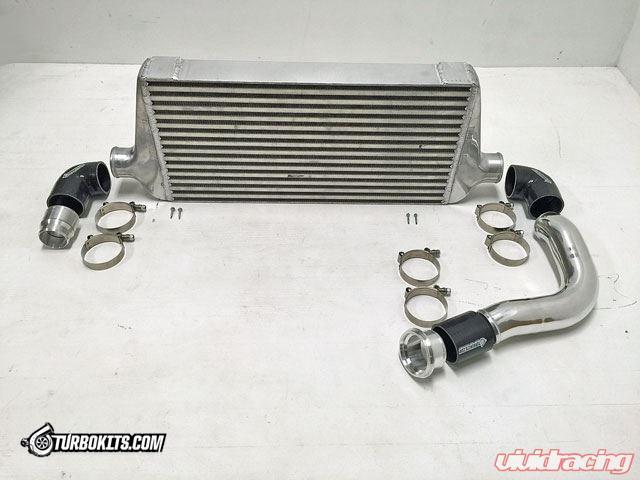 Turbo Kits Front Mount Intercooler Mercedes-Benz GLA250 2 0T C117 15-16