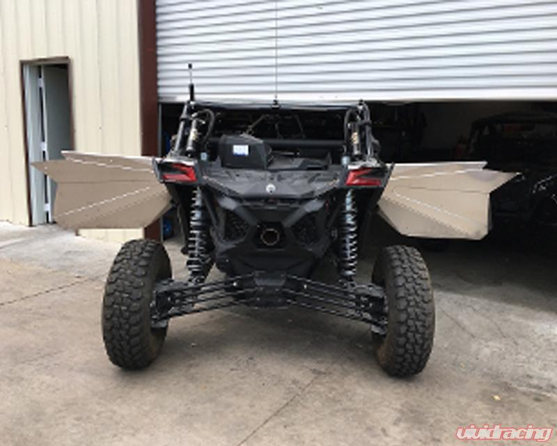 Tmw Offroad Stealth 2 Seater Doors Can Am Maverick X3