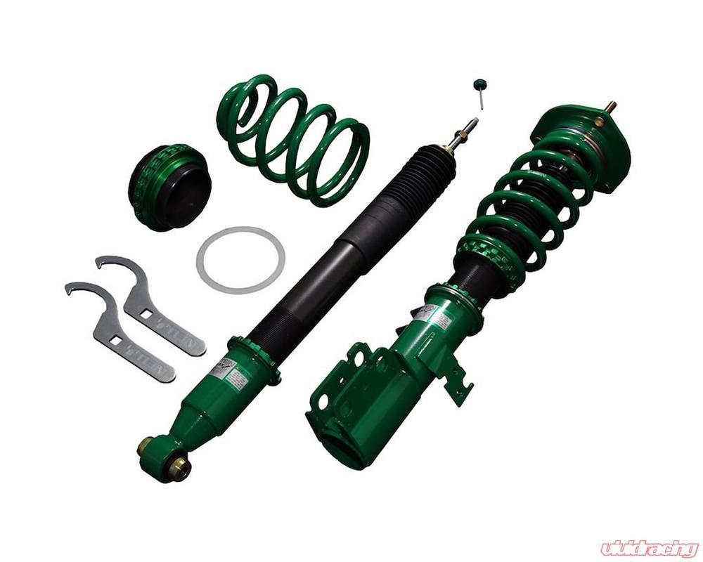 TEIN FLEX Z Coilover Kit Toyota Aristo Vertex, S300, Walnut Package JZS160  FR 1997 08-2004 11 JPN