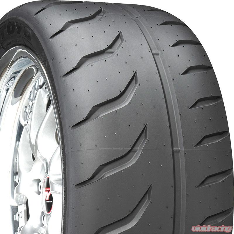 TYRE PROXES R888R