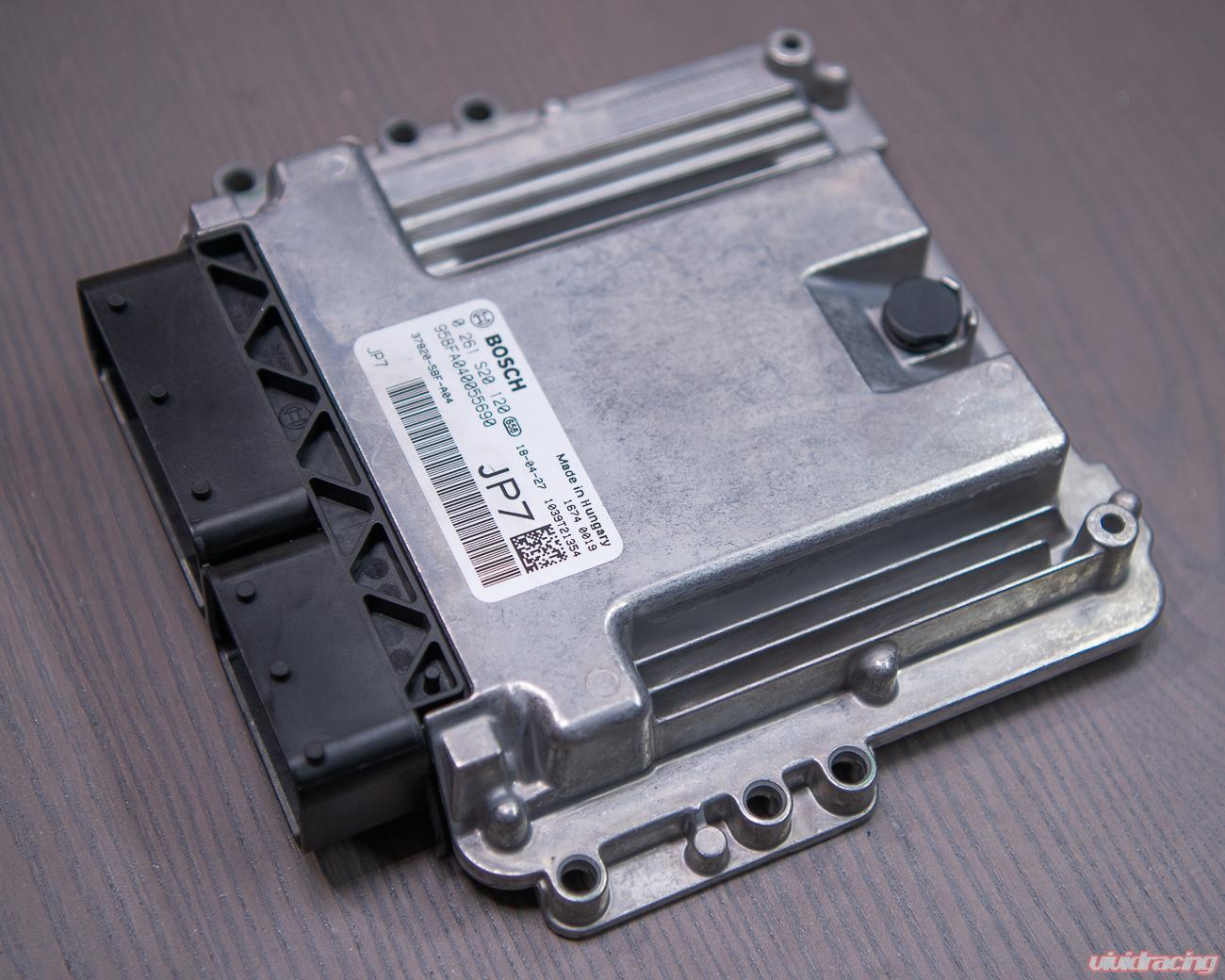 VR Tuned ECU Flash Tune Honda Civic Type-R Gen 10 FK8 2 0L Turbo 320HP
