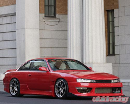 Silvia S13 S14