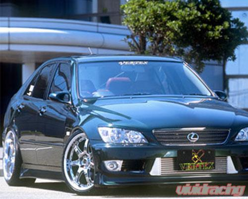 VERTEX Full Kit Lexus IS300 01-05