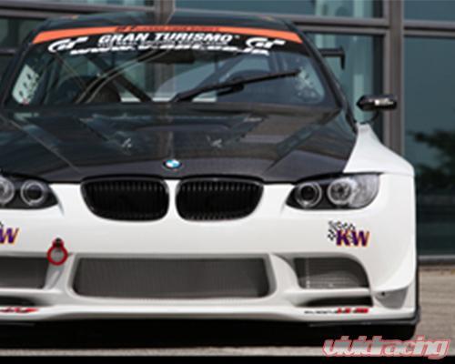 VERTICE DESIGN Wide Body Kit 7pc BMW E92 3 Series 07-13