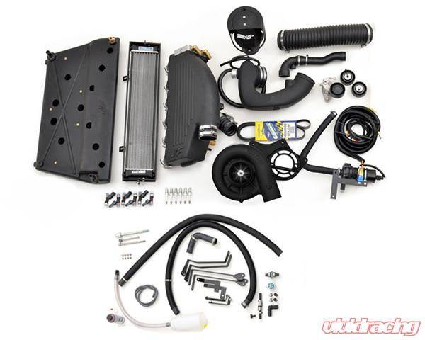 VF Engineering VF570 Supercharger System BMW E46 M3 01-06