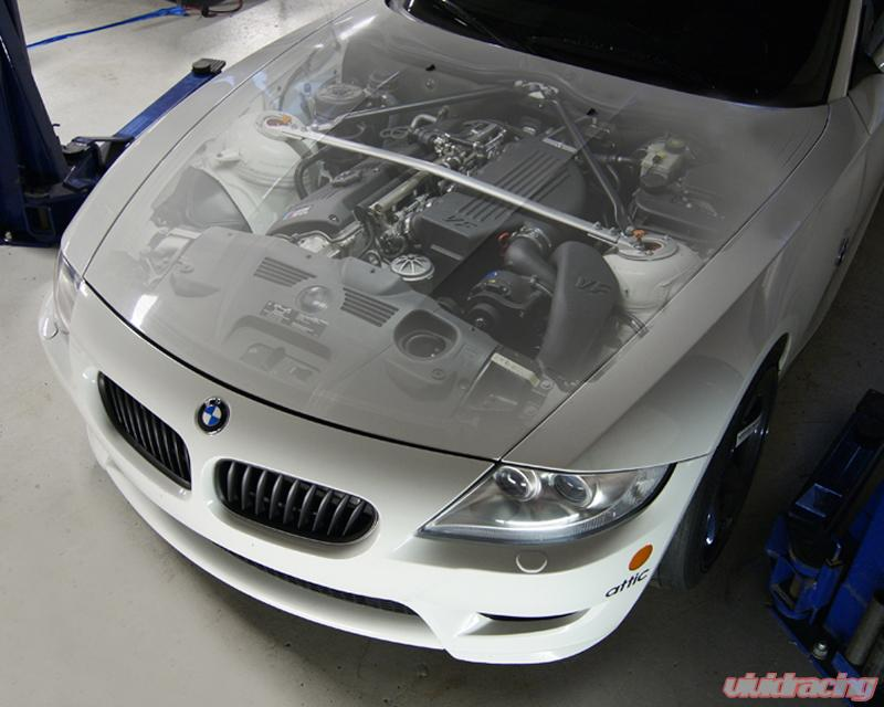 Vf Engineering Vf570 Supercharger System Bmw Z4 M 3 2l S54
