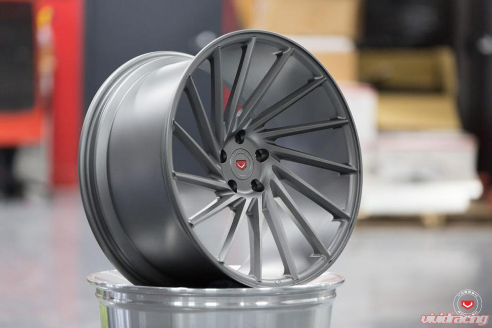 Vossen Forged Precision Series VPS-305T Wheel