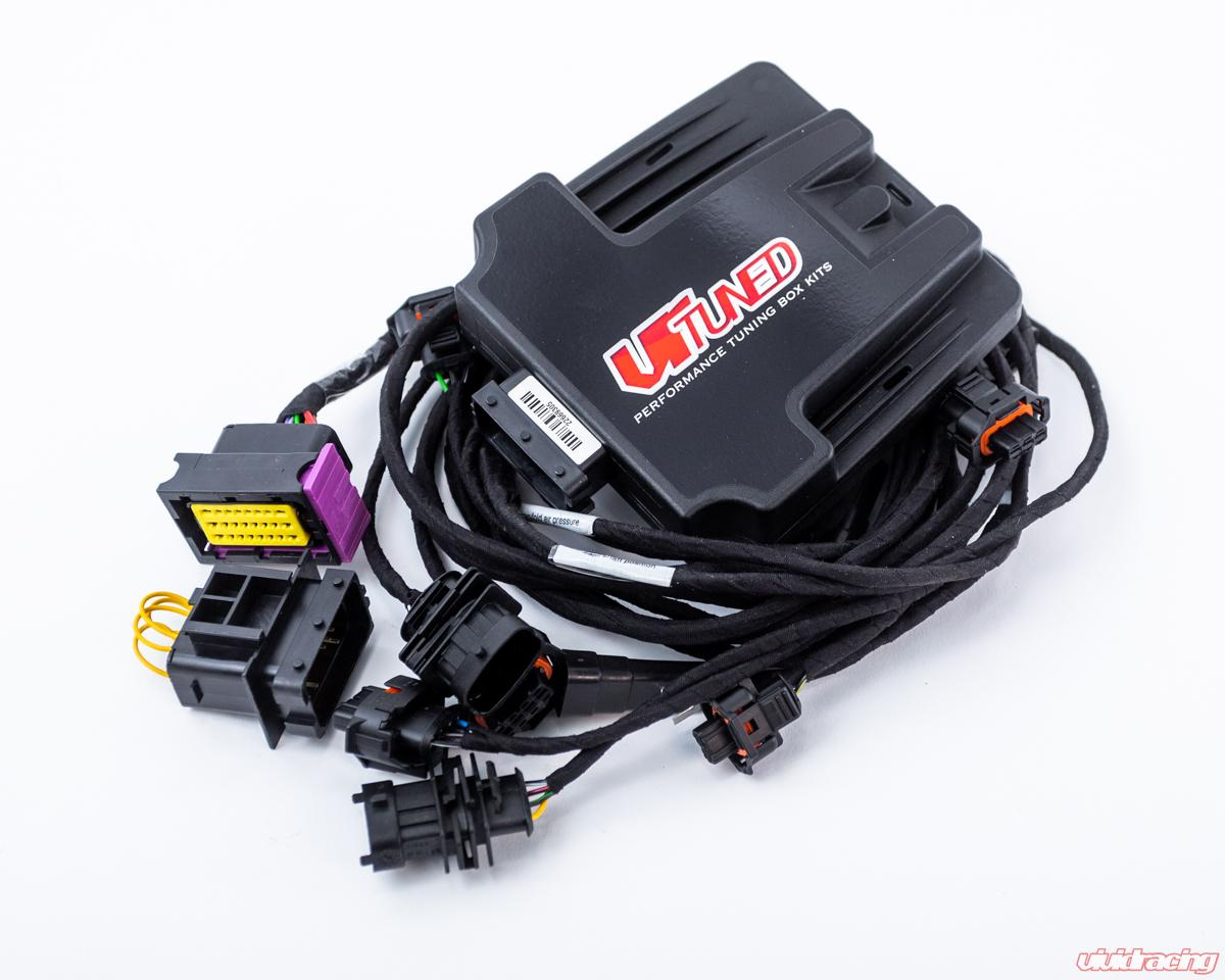 VR Tuned ECU Tuning Box Kit Porsche Cayenne S 3 6L Turbo