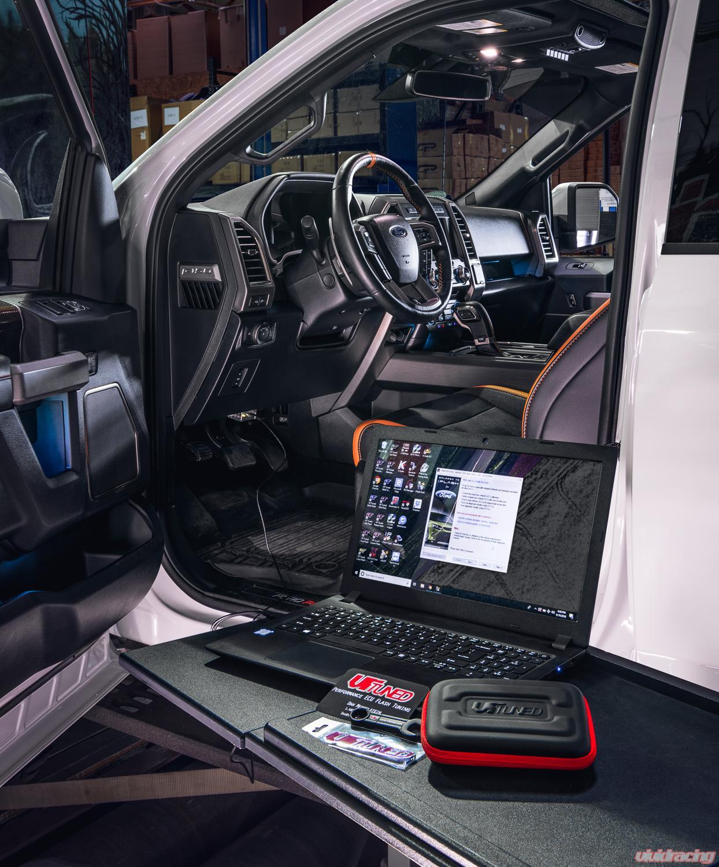 VR Tuned ECU Flash Tune Ford F-150 3 5L V6 EcoBoost 370HP