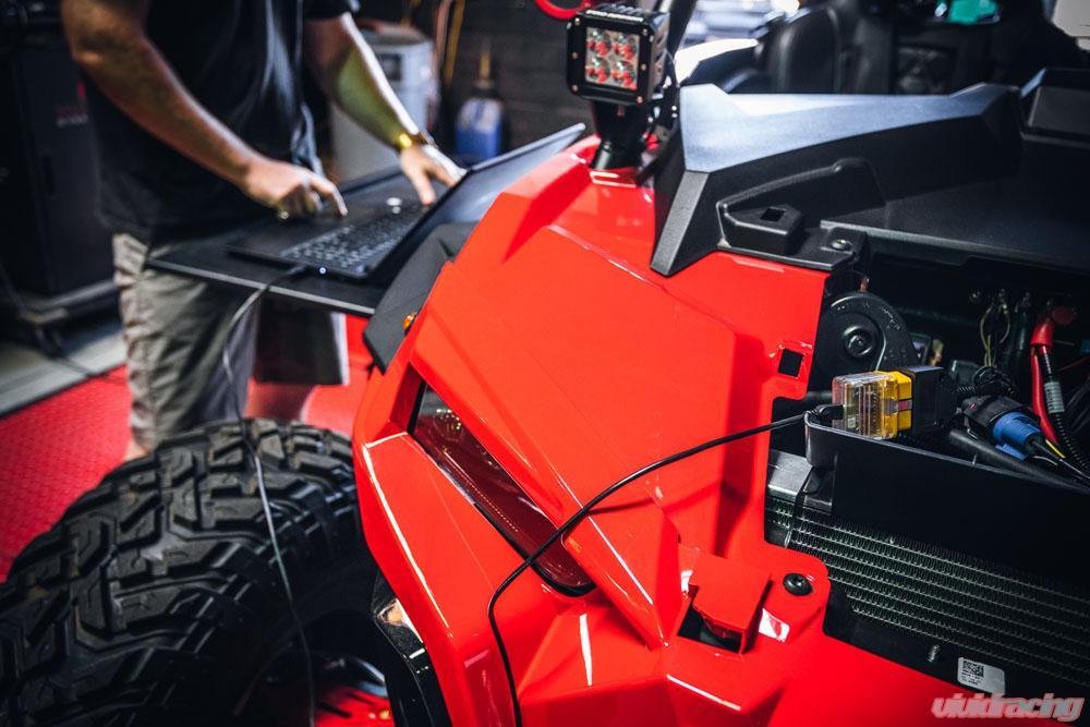 VR Tuned ECU Flash Tune Polaris RZR XP Turbo S 2018-2019