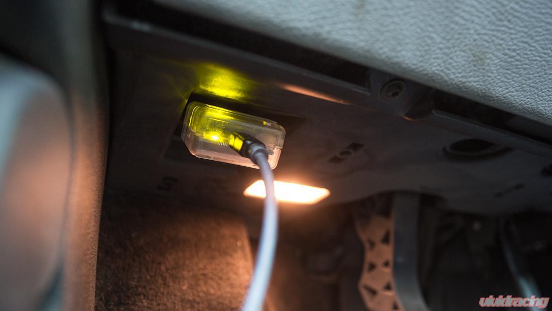 VR Tuned DSG Transmission Flash Audi RS5 DL501
