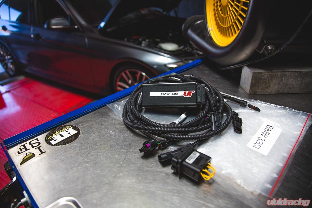 Astonishing Vr Tuned Ecu Tuning Box Kit Bmw 335I F30 F35 225 Kw 306 Ps Wiring Digital Resources Funapmognl